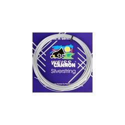 Weis Cannon Silver string 12m
